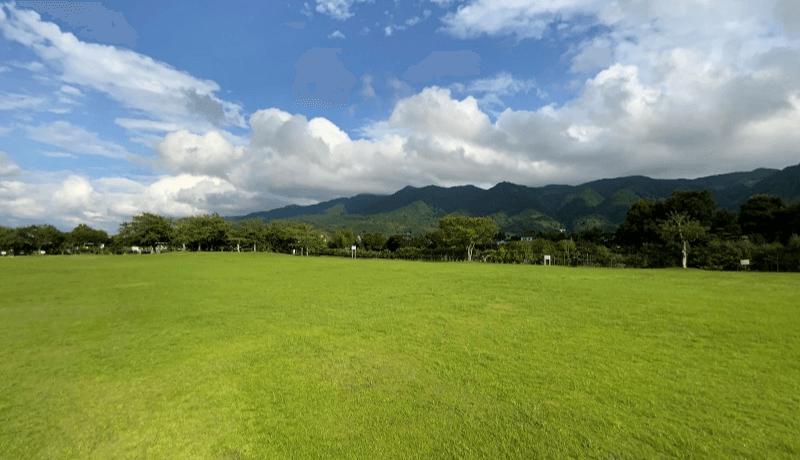 久留米ふれあい農業公園 細かすぎるキャンプ場レポ
